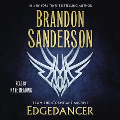 Edgedancer: From the Stormlight Archive Audiobook, by Brandon Sanderson