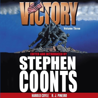 Victory - Volume 3: On the Attack Audiobook, by Harold Coyle