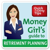 Money Girls Guide to Retirement Planning: Successful Strategies to Help You Save and Invest for a Secure Future Audiobook, by Laura Adams