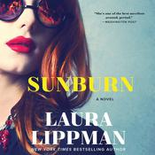 Sunburn: A Novel Audiobook, by Laura Lippman