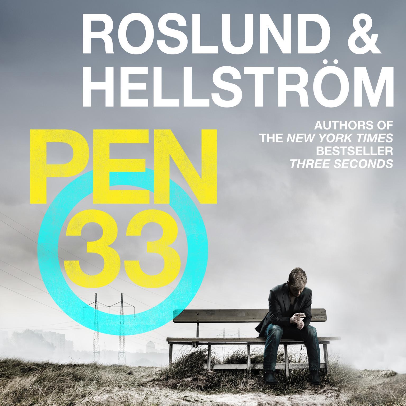 Pen 33 Audiobook, by Anders Roslund