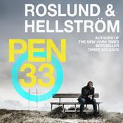 Pen 33 Audiobook, by Anders Roslund, Börge Hellström