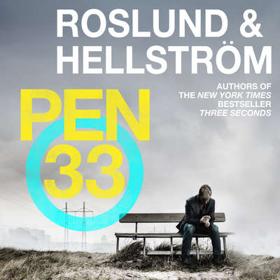 Pen 33 Audiobook, by Anders Roslund