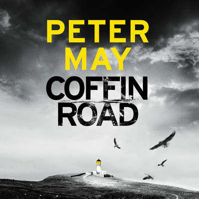 Coffin Road Audiobook, by Peter May