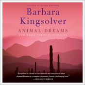 Animal Dreams: A Novel Audiobook, by Barbara Kingsolver