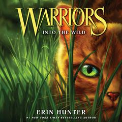 Warriors #1: Into the Wild Audiobook, by Erin Hunter