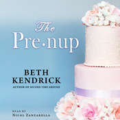 The Pre-Nup Audiobook, by Beth Kendrick