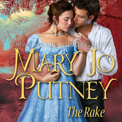 The Rake Audiobook, by Mary Jo Putney