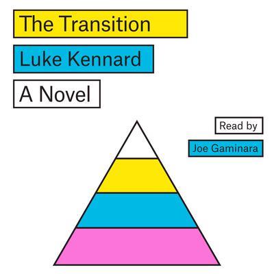 The Transition: A Novel Audiobook, by Luke Kennard