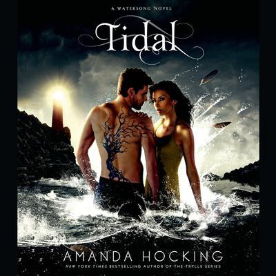 Tidal Audiobook, by Amanda Hocking