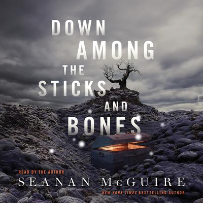 Down Among the Sticks and Bones Audiobook, by Seanan McGuire