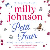 Petit Four Audiobook, by Milly Johnson