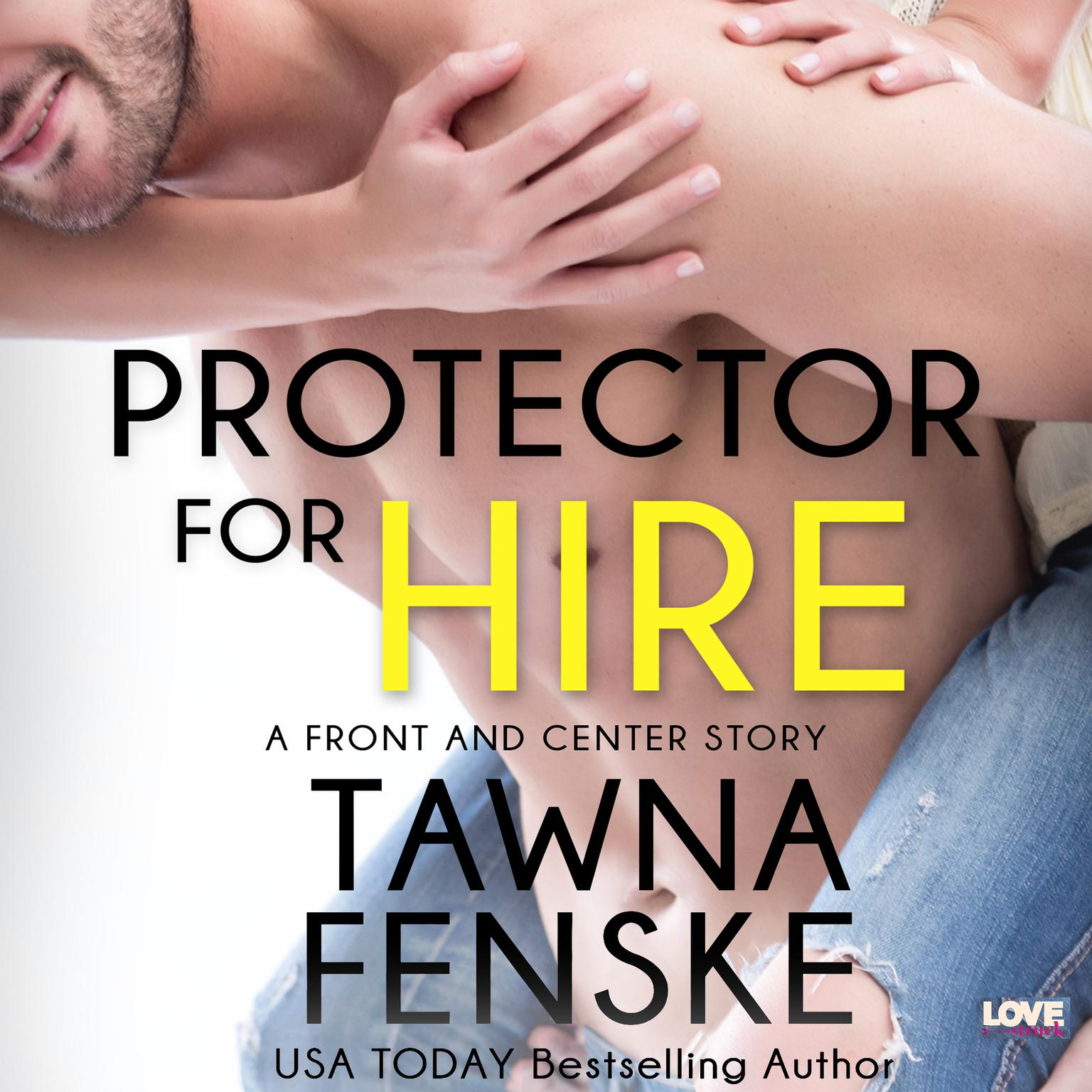 Protector for Hire Audiobook, by Tawna Fenske