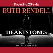 Heartstones Audiobook, by Ruth Rendell