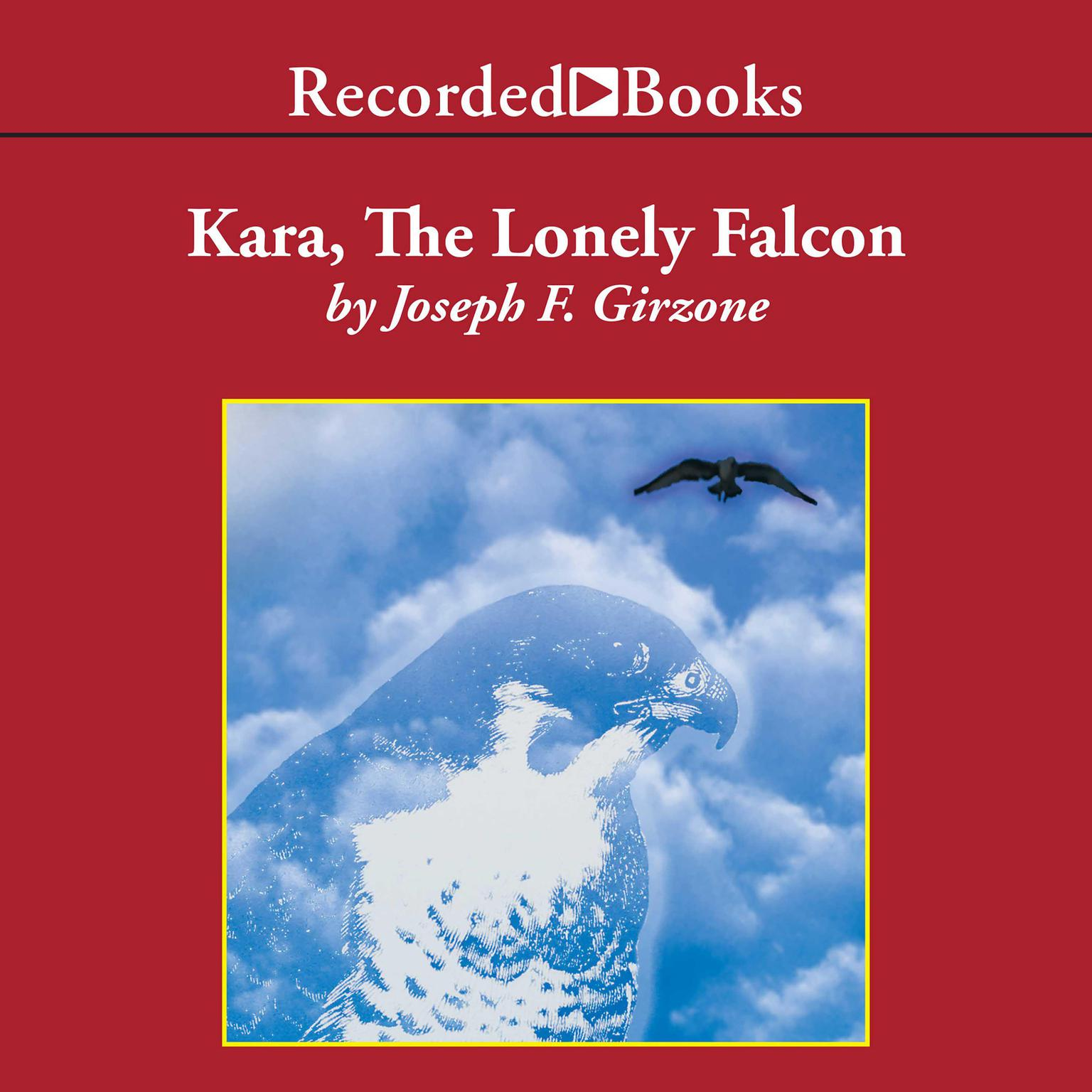 Kara, the Lonely Falcon Audiobook, by Joseph F. Girzone