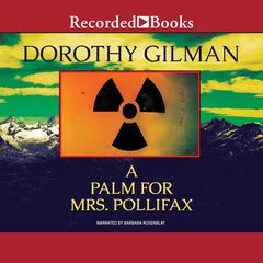 Palm for Mrs. Pollifax Audiobook, by Dorothy Gilman