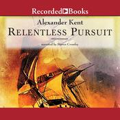 Relentless Pursuit Audiobook, by Douglas Reeman