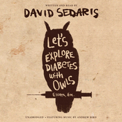 Dentists Without Borders: from Let's Explore Diabetes with Owls Audiobook, by David Sedaris