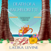 Death of a Bachelorette Audiobook, by Laura Levine