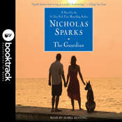 The Guardian: Booktrack Edition Audiobook, by Nicholas Sparks