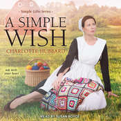 A Simple Wish Audiobook, by Charlotte Hubbard