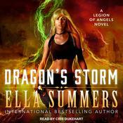 Dragons Storm Audiobook, by Ella Summers