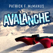 Avalanche Audiobook, by Patrick F. McManus