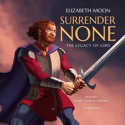 Surrender None Audiobook, by Elizabeth Moon