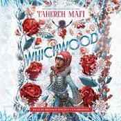 Whichwood Audiobook, by Tahereh Mafi