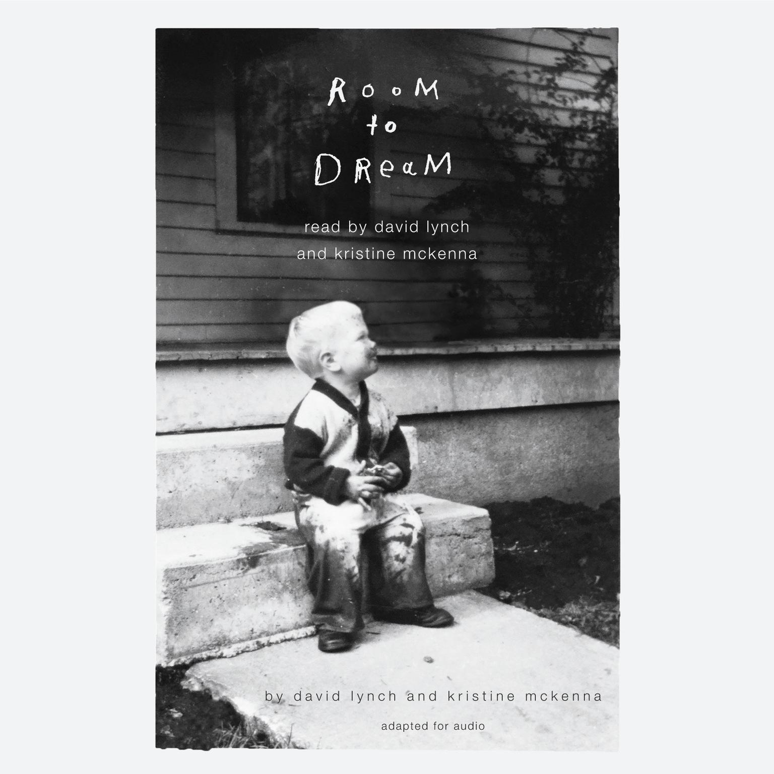 Printable Room to Dream Audiobook Cover Art