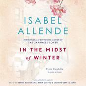 In the Midst of Winter Audiobook, by Isabel Allende