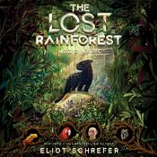 The Lost Rainforest: Mez's Magic Audiobook, by Eliot Schrefer