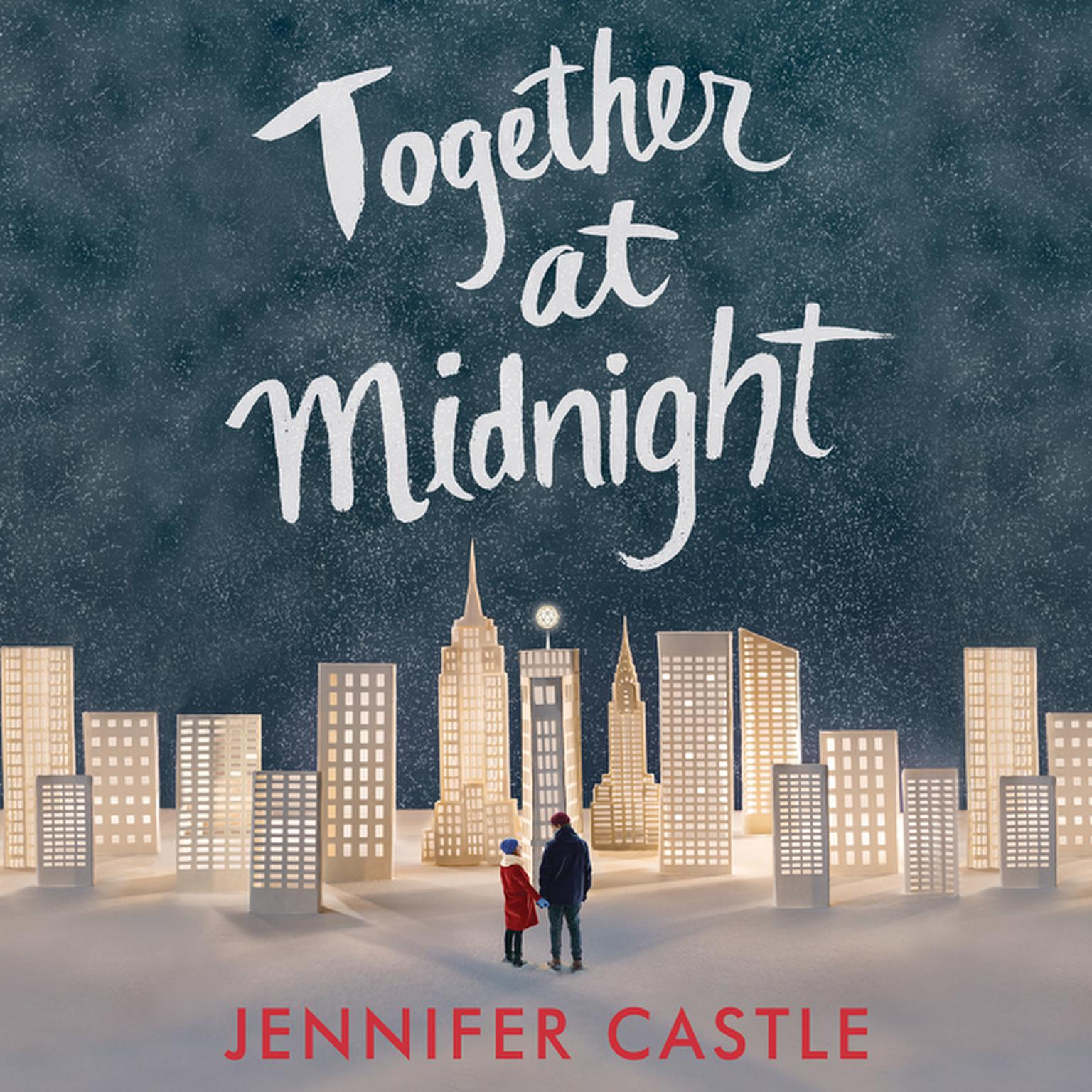 Together at Midnight Audiobook, by Jennifer Castle