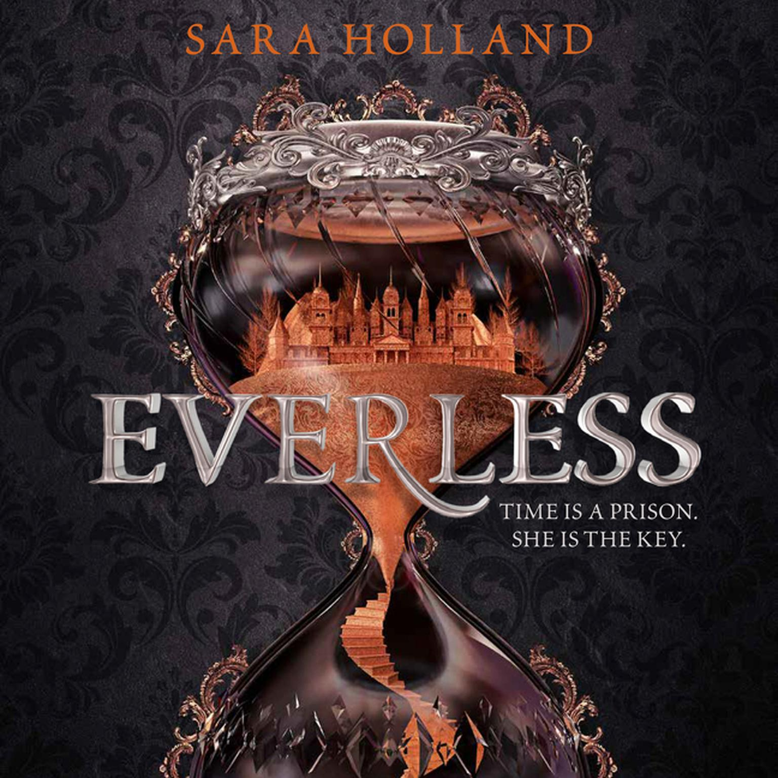 Everless Audiobook, by Sara Holland