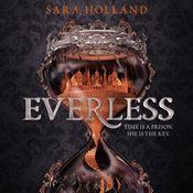 Everless Audiobook, by Sara Holland|