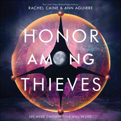 Honor Among Thieves Audiobook, by Rachel Caine