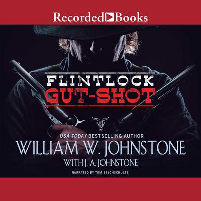 Gut-Shot Audiobook, by William W. Johnstone