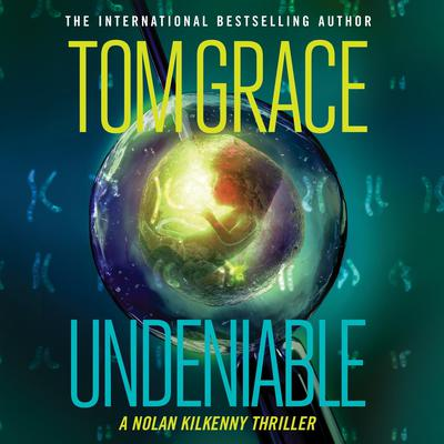Undeniable Audiobook, by Tom Grace