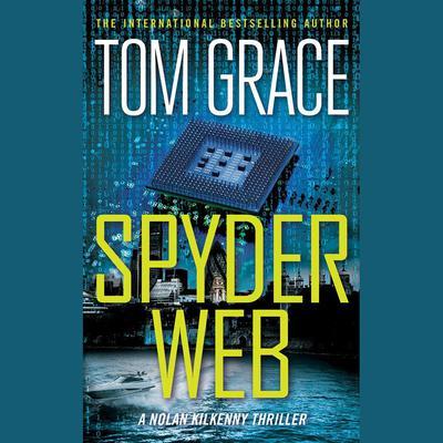 Spyder Web Audiobook, by Tom Grace