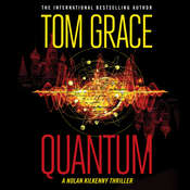 Quantum Audiobook, by Tom Grace