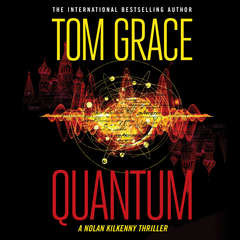 Quantum Audiobook, by