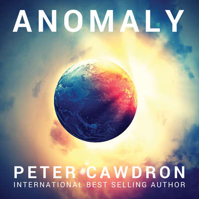 Anomaly Audiobook, by Peter Cawdron