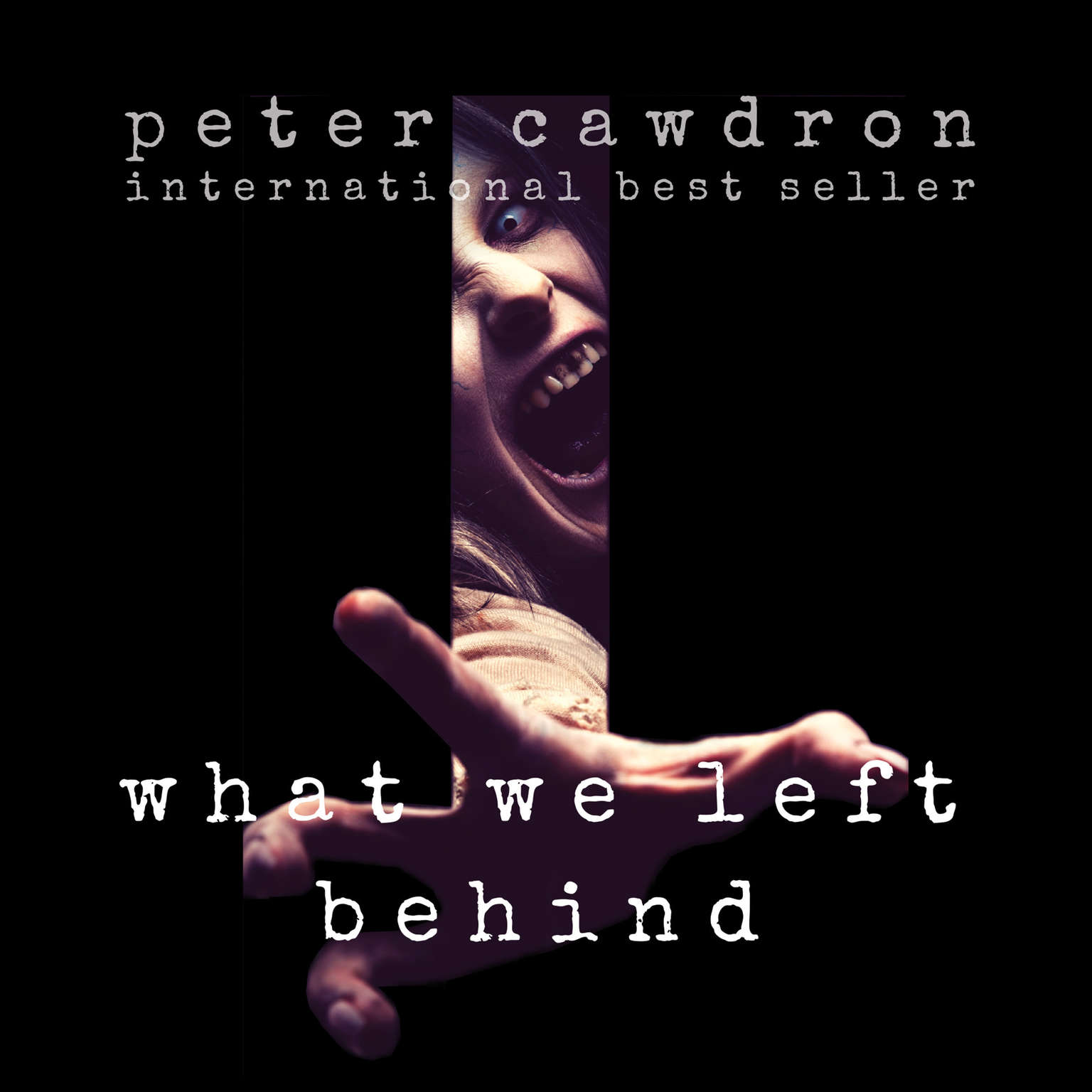 What We Left Behind Audiobook, by Peter Cawdron