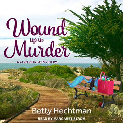 Wound Up in Murder Audiobook, by Betty Hechtman
