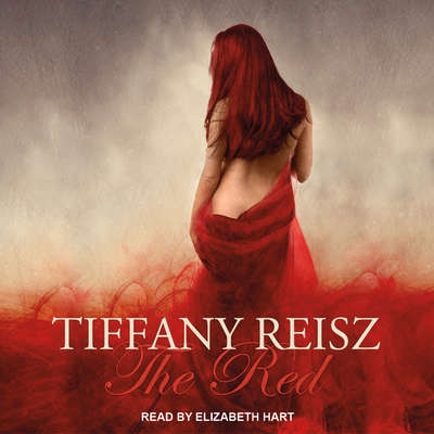 The Red: An Erotic Fantasy Audiobook, by Tiffany Reisz
