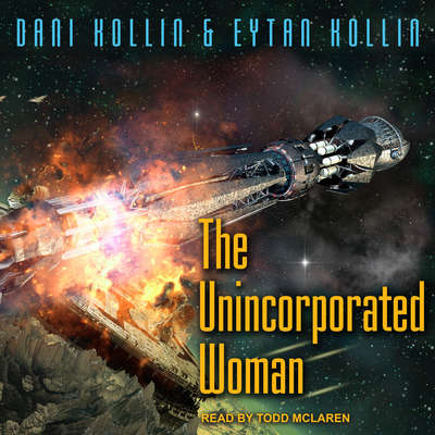 The Unincorporated Woman Audiobook, by Dani Kollin