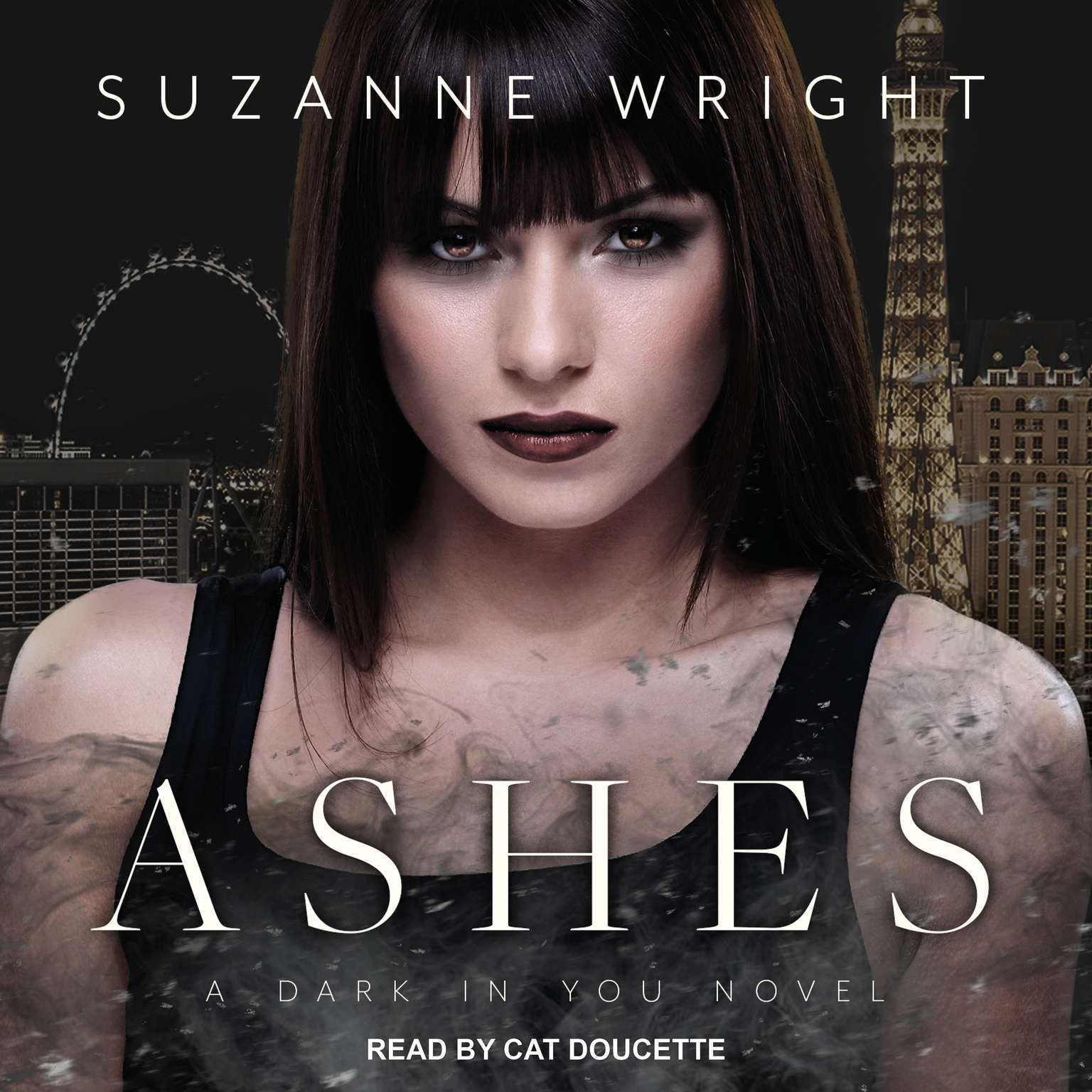 Ashes Audiobook, by Suzanne Wright