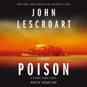 Poison: A Novel Audiobook, by John Lescroart