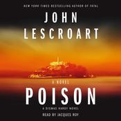 Poison: A Novel Audiobook, by John Lescroart