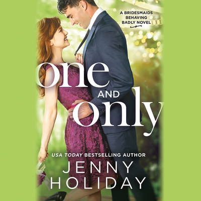One and Only Audiobook, by Jenny Holiday